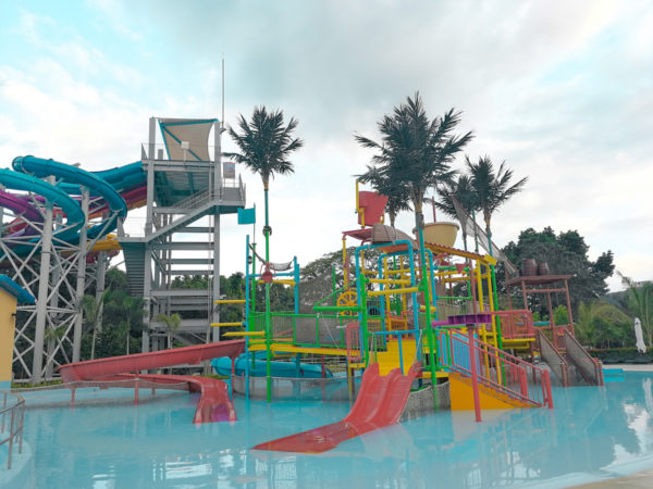 Pool Area for kids in Clark