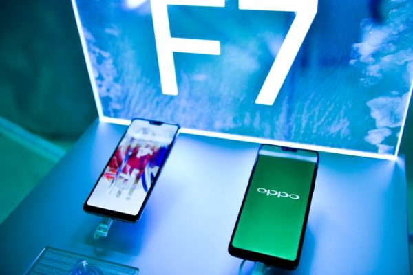 The groundbreaking OPPO F7 ushers in the next generation of selfies with its A.I. Beautification 2.0 for unrivalled, personalized beauty.