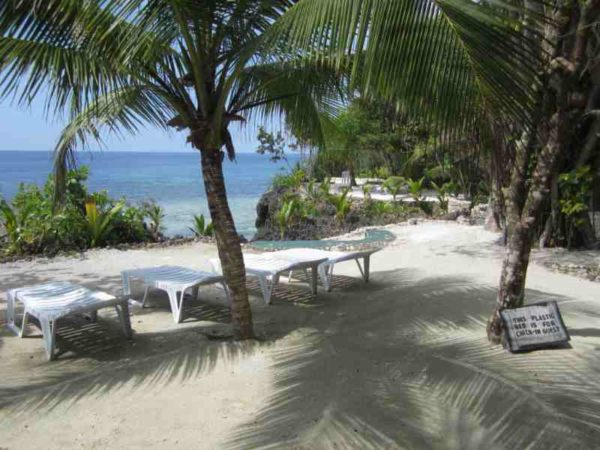 Royal Cliff Resort Siquijor Cliffside and Hilltop Resorts In the Philippines