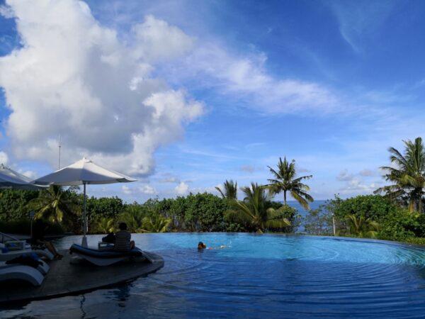 Sheraton Bali Poolside