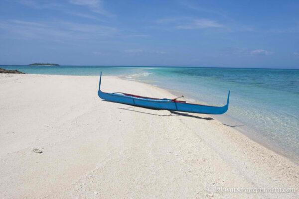 Tinalisayan Island photo via LakwatseradePrimera.com