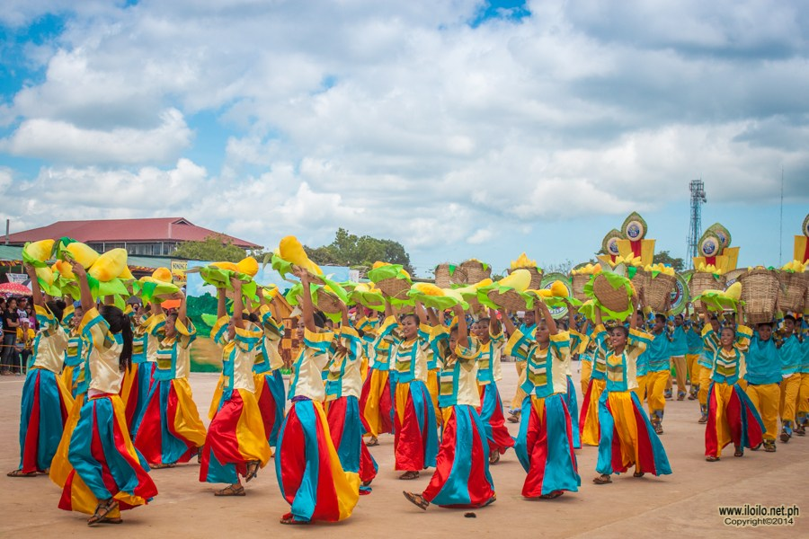 Manggahan sa Guimaras Festival