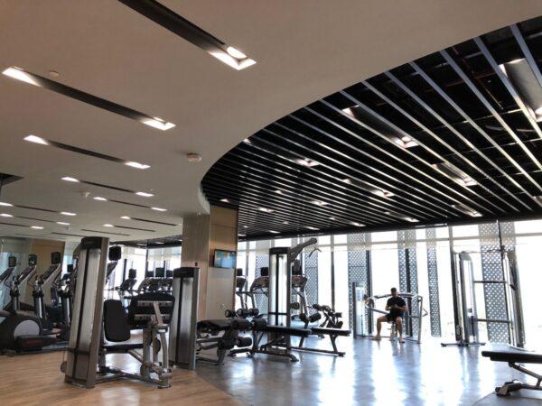 Bai Hotel Gym