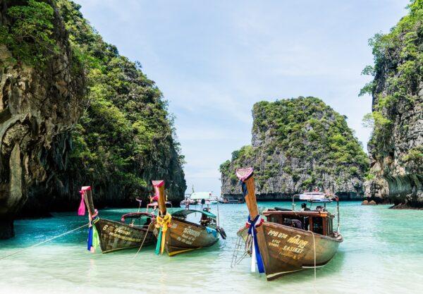 Best Hotels in Phuket, Thailand