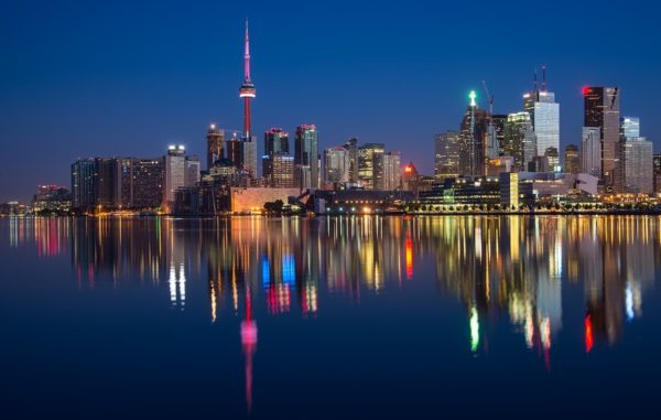 Best Toronto Luxury Hotels