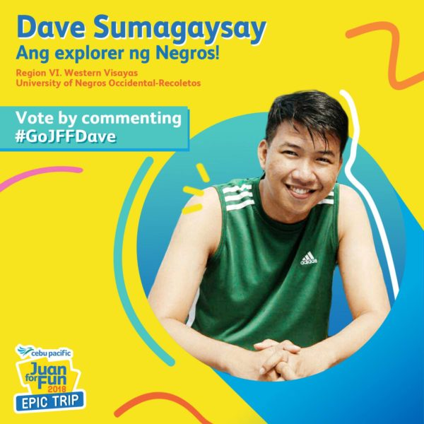 Dave Sumagaysay
