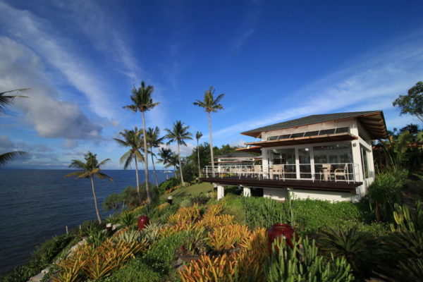 Donatela Hotel Review Blog