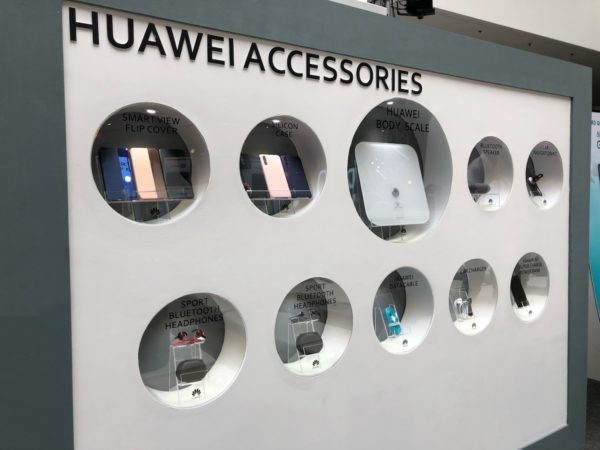 Huawei P20 Accessories