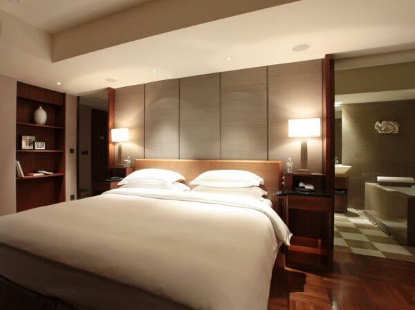 Les Suites Orient, Bund Shanghai Hotel