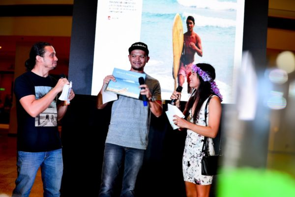 Michael Eijansantos from My Life on Board talks about how the surfing community has grown in the country, given that we have some of the best beaches and surfing spots in the world. His book, Local's Perspective, was inspired his dream to immortalize the beautiful blue waves of the Philippines and spots around Asia.