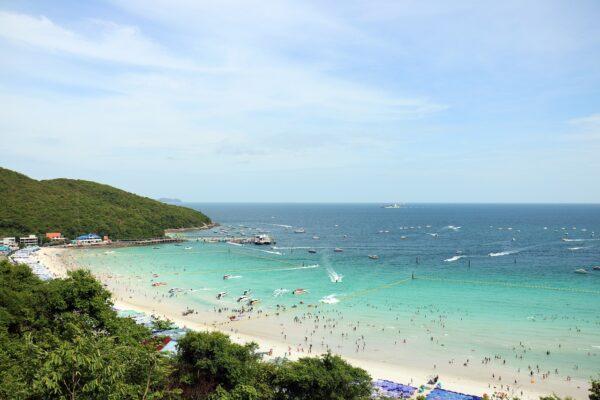 Pattaya Travel Guide