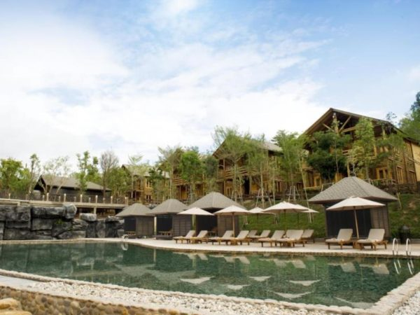 Philea Resort and Spa in Melaka