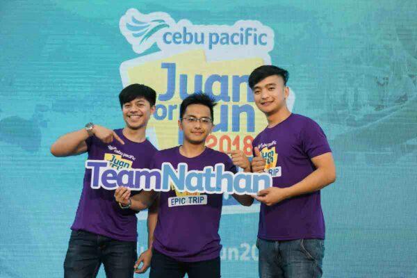 Team Nathan