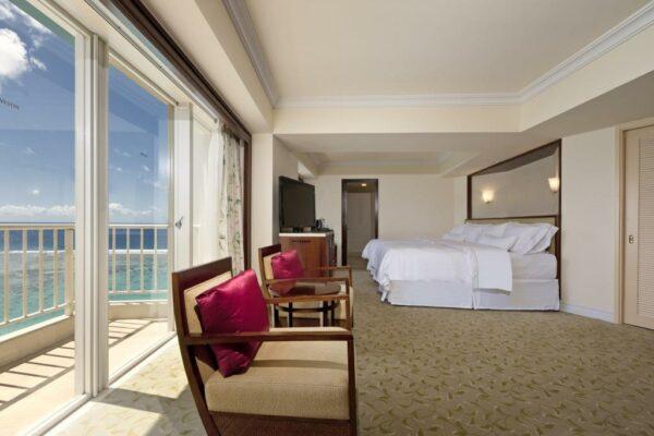 The Westin Resort Guam