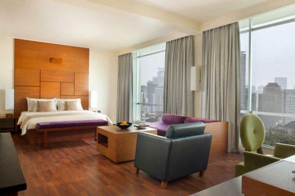 Alila Jakarta Hotels