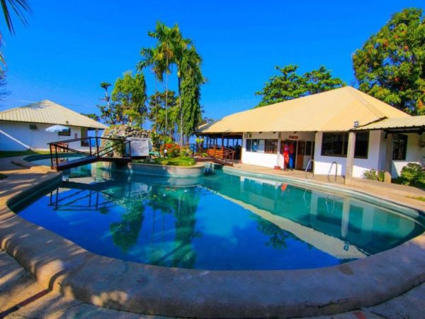 China Sea Beach Resort