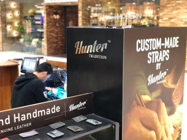 Custom-Made Watch Straps Maker Philippines