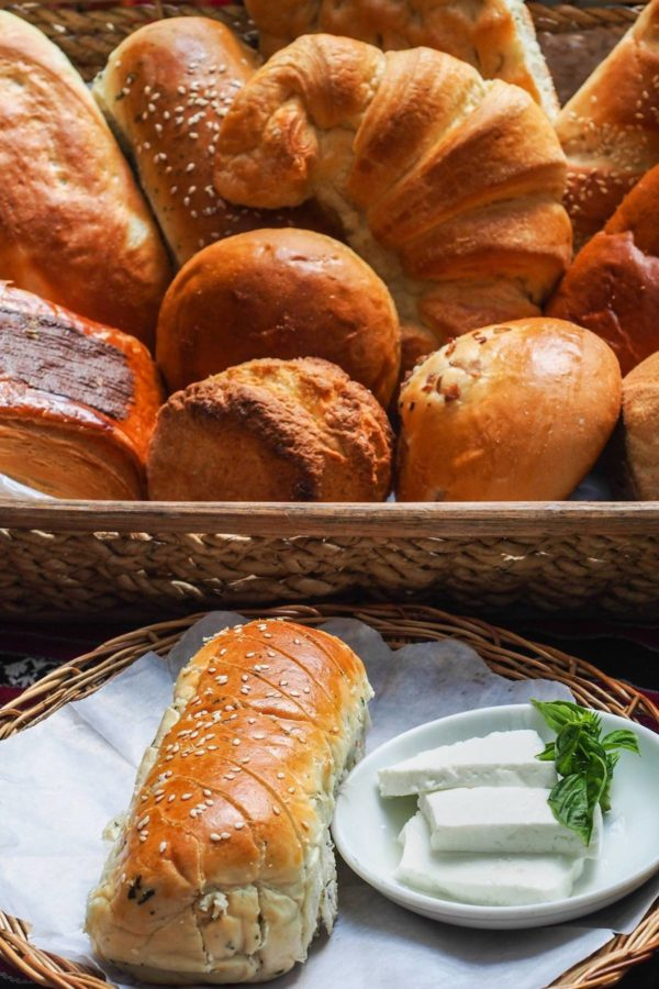 Freshly Baked Breads photo from official FB Page