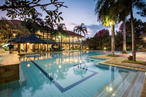 Goodway Hotel and Resort Nusa Dua