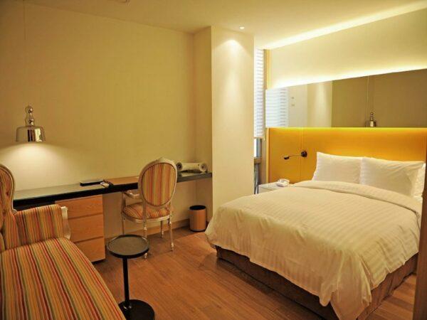 Hotel Grammos