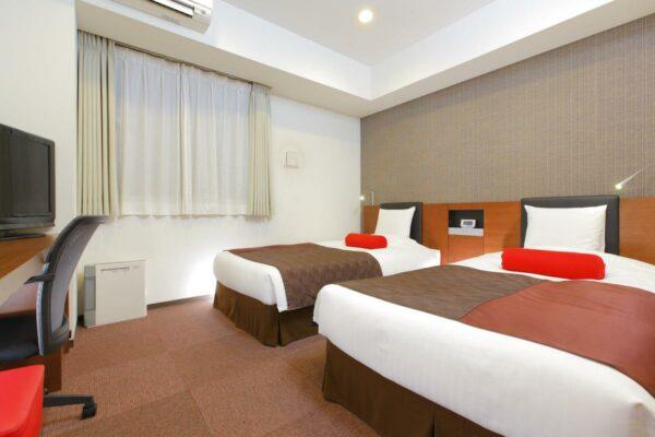 Hotel Mystays Asakusabashi Tokyo