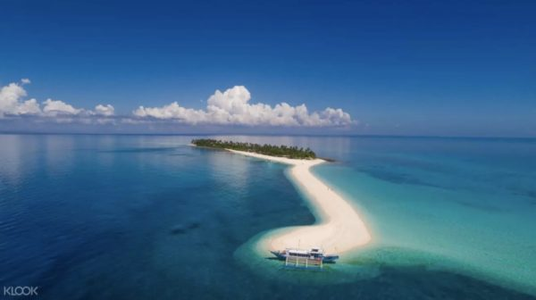 Kalanggaman Island Tour from Cebu photos via KLOOK