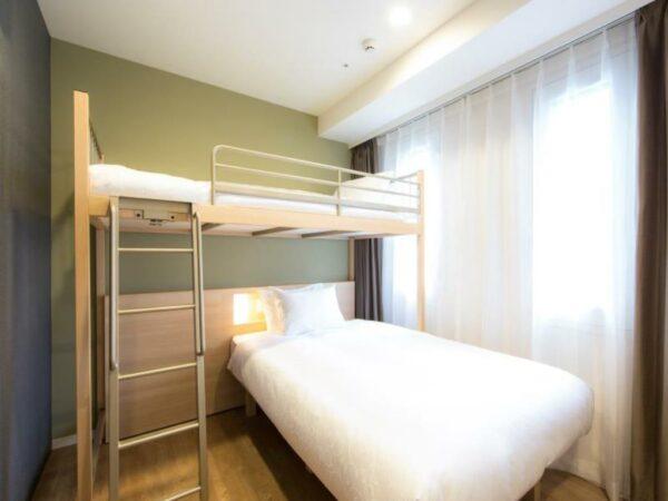 Karaksa Hotel Osaka