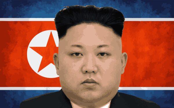 Kim Jong-un of North Korea