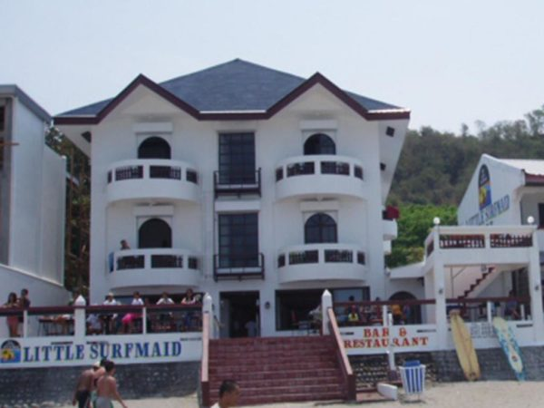Little Surfmaid Resort