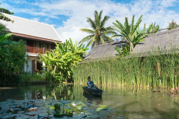 Maison Dalabua Hotel