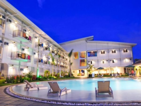 N Hotel CDO