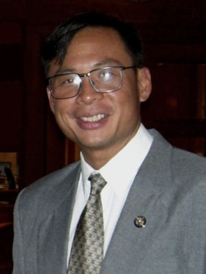 Patrick Tan New CEO of Skyjet Airlines