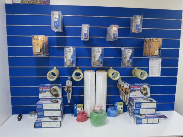 Retail items