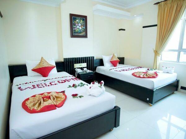 Salita Hotel Phnom Penh