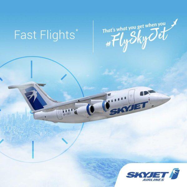 Skyjet Airlines