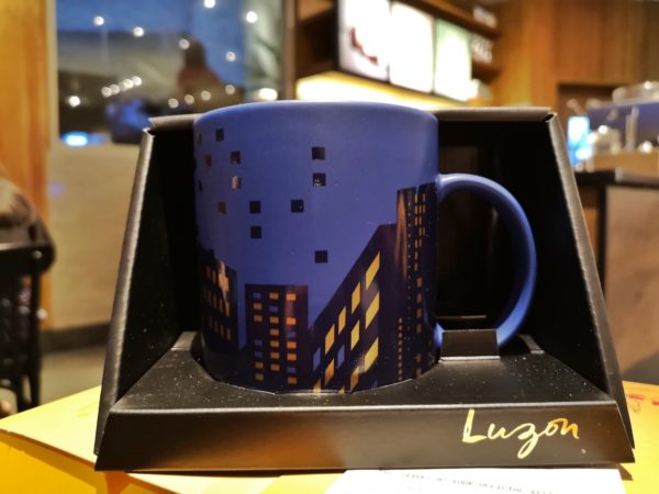 Starbucks Philippines Set To Release Island Series Collection