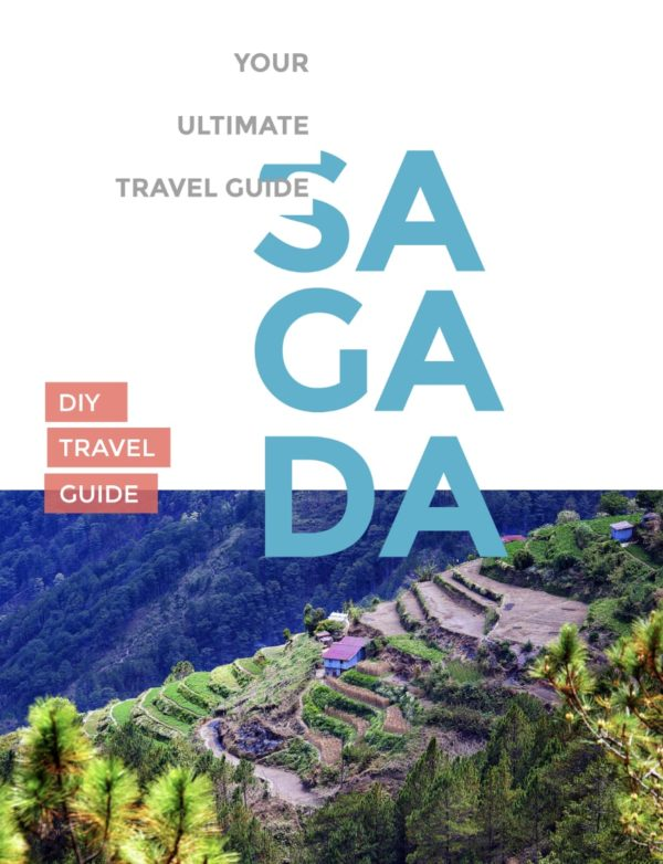 The Ultimate Budget Travel Guide to Sagada