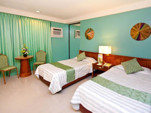 The VIP Hotel CDO