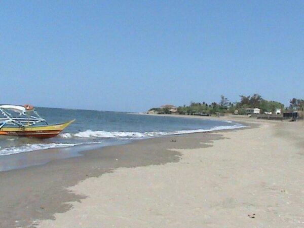 White Castle Beach Resort in Iba Zambales