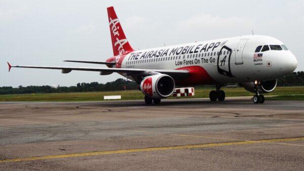 AirAsia now offers Cheap Flights Clark to Taipei