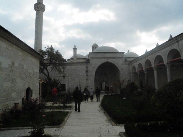Bayazit II complex