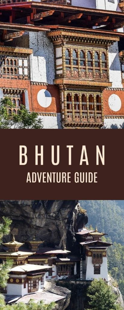 Bhutan Adventure Guide