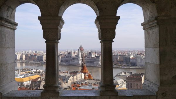 Budaphest - Underrated European Cities to Visit This Summer