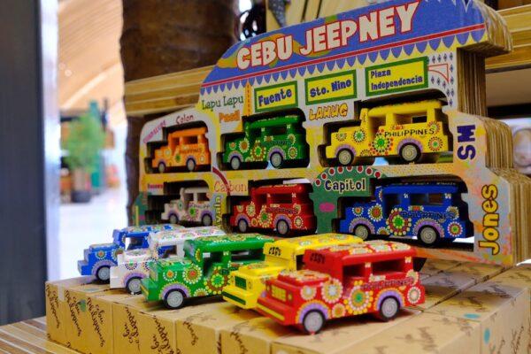 Cebu Jeepney Souvenir