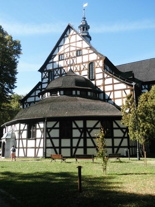 Churches of Peace in Swidnica