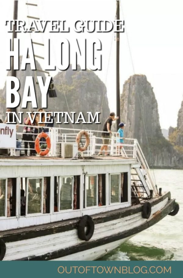 Complete Travel Guide to Ha Long Bay in Vietnam
