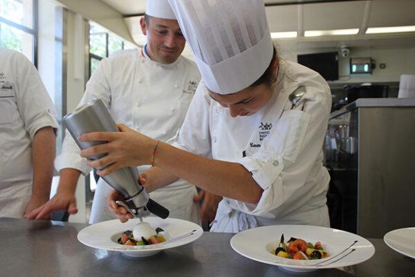 Dusit Hospitality Management College Advancement Programmes