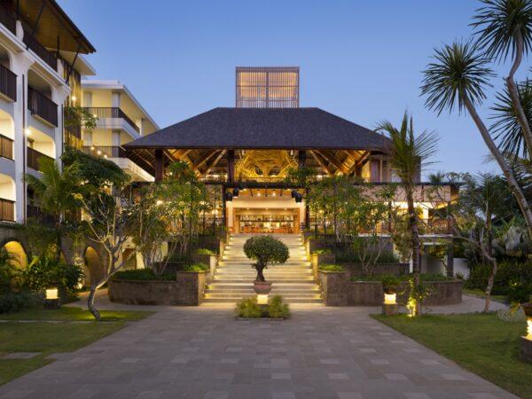 Element by Westin Bali Ubud Review