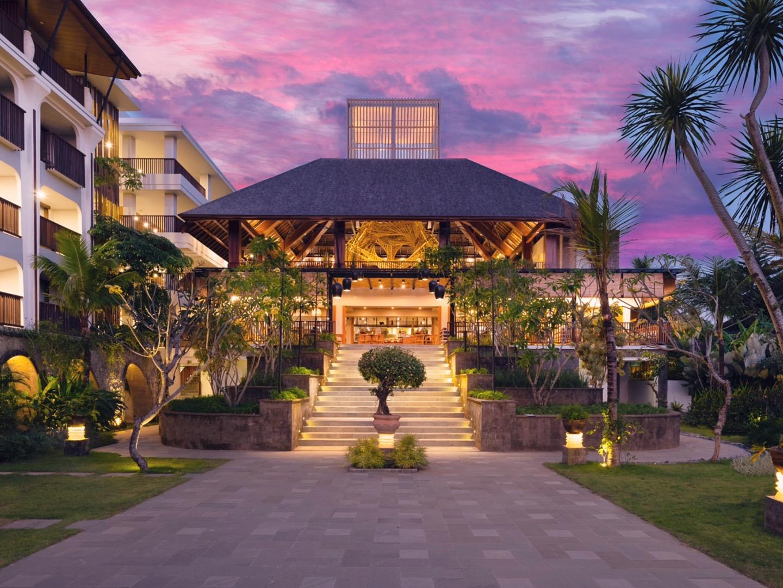 Hotel Review: Element by Westin Bali Ubud