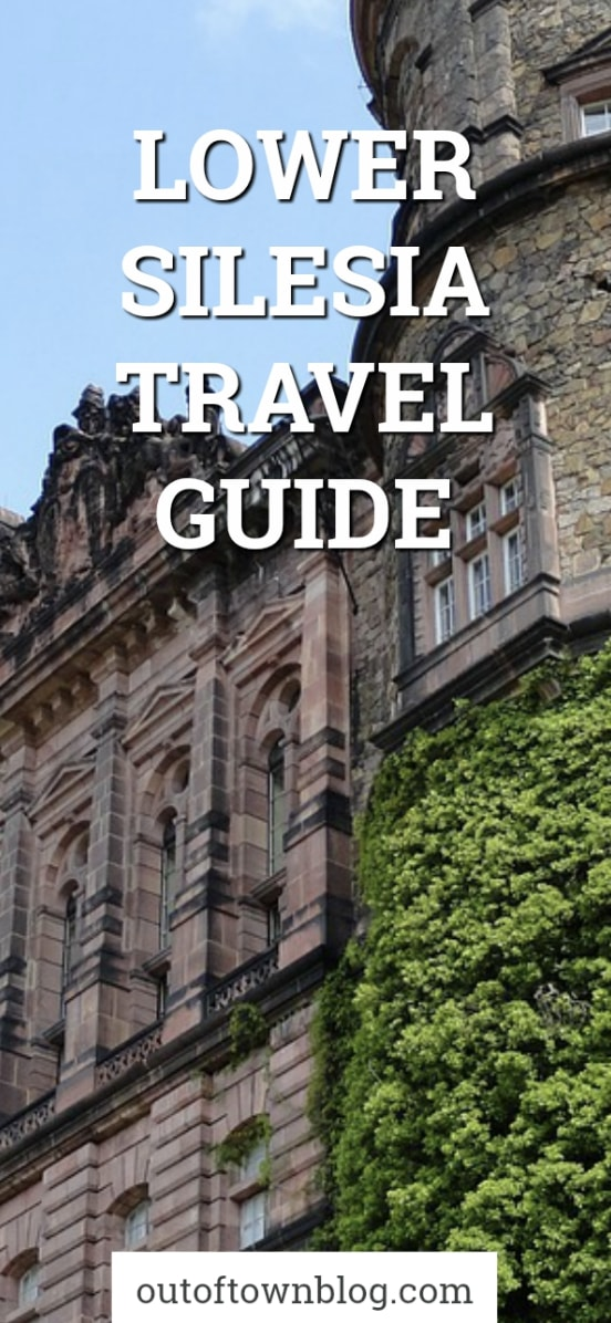 Lower Silesia Poland Travel Guide
